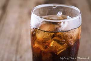 avoid drinking soda