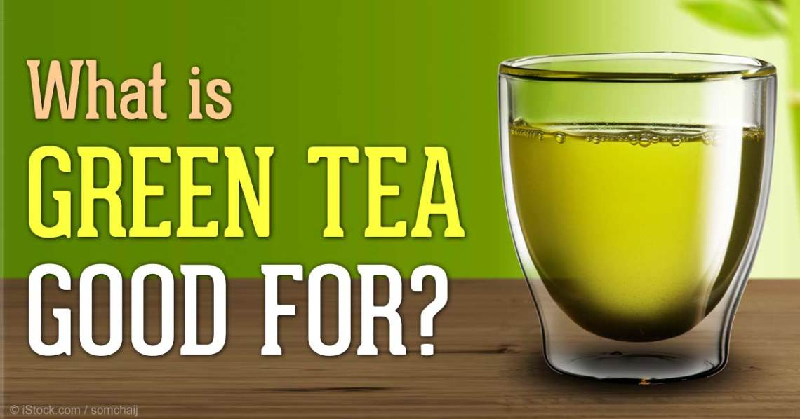 Image Result For Benefits Of Green Tea Times A Day
