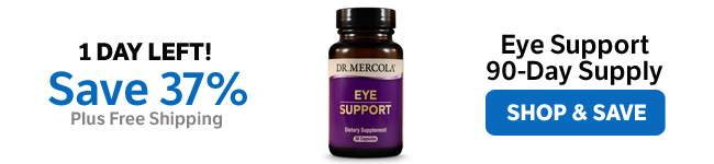 Save 37% on Eye Support 90-Day Supply
