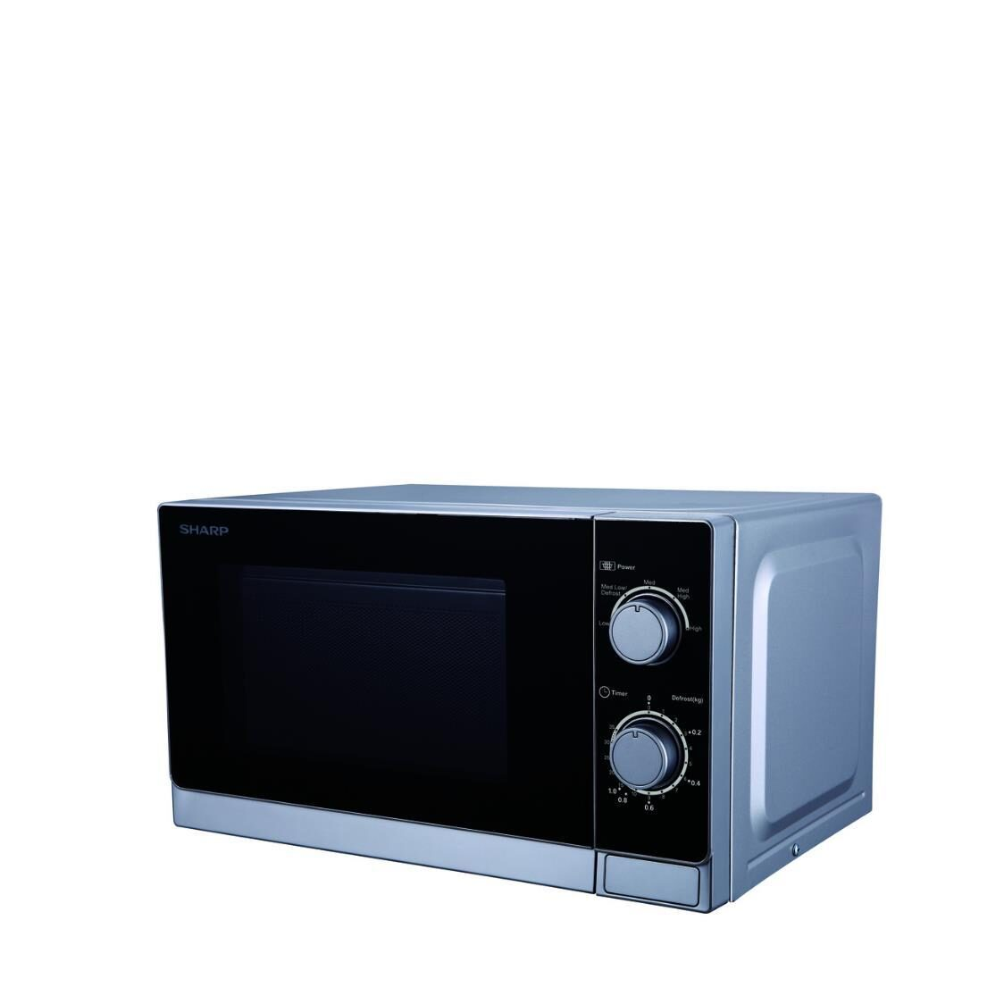 sharp microwave oven r 20a