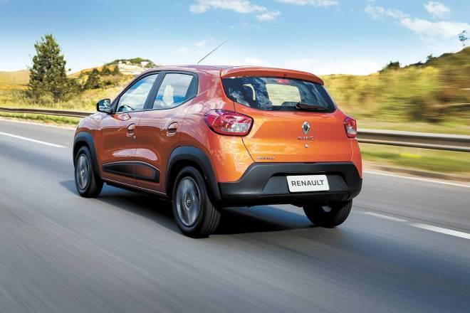 Automóvel será vendido em três versões | Divulgação