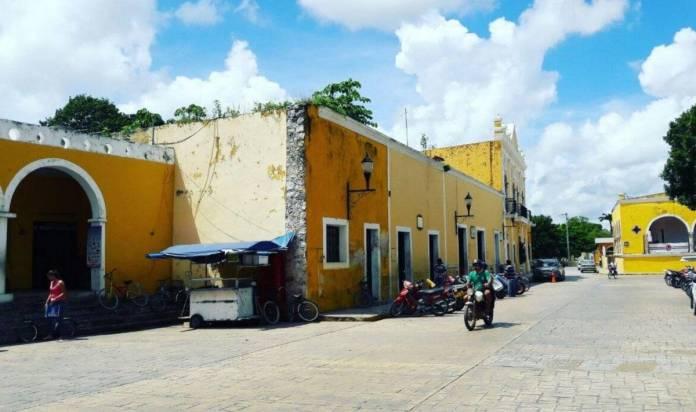 Mérida es luz, sabor y tradición
