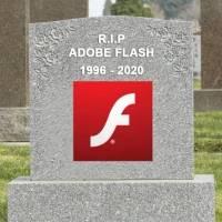 Por fin Adobe ha matado a Flash
