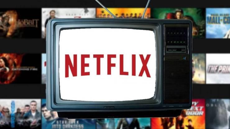 Netflix portada