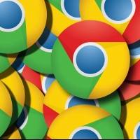 Por seguridad Chrome bloqueará todo lo que no tenga HTTPS