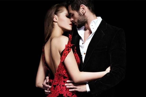 Resultado de imagen para sensualidad pareja