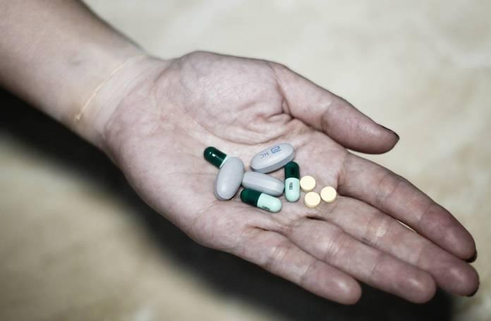 Medicamentos: ¿Cuales son los más consumidos por los chilenos en general?