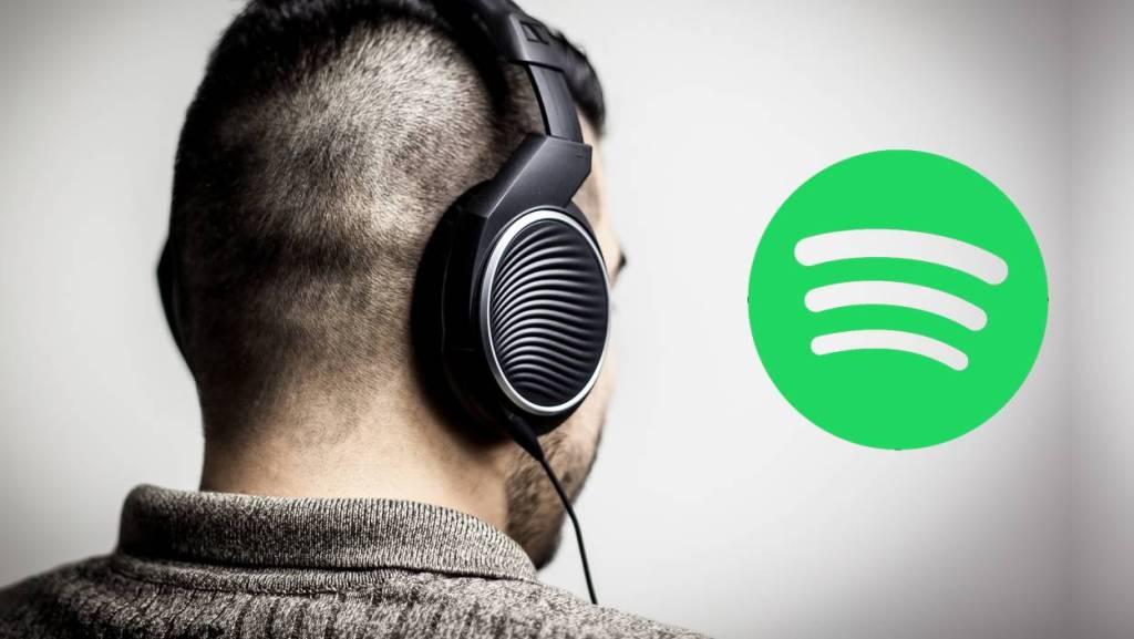 Spotify reveló cuál es su ranking histórico en Chile