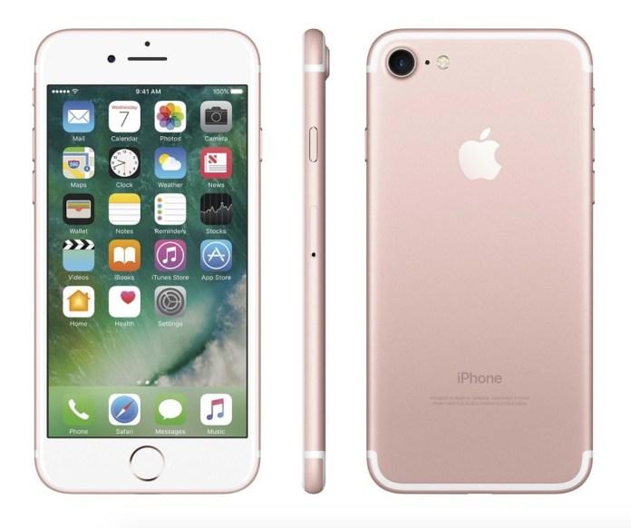 Los iPhones podrían recuperar el Touch ID para el 2021