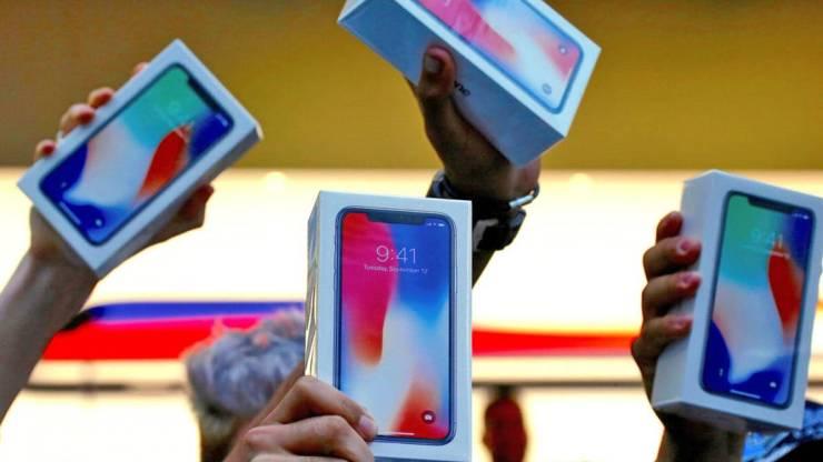 Apple mataría al iPhone X y el iPhone SE por sus nuevos modelos