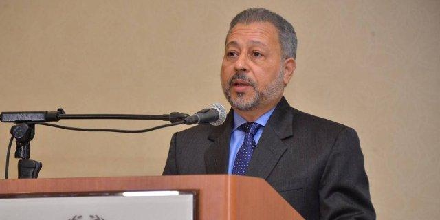 Image result for Leonel Castellanos Duarte, presidente de la Cámara de Comercio Dominico-Brasileña.