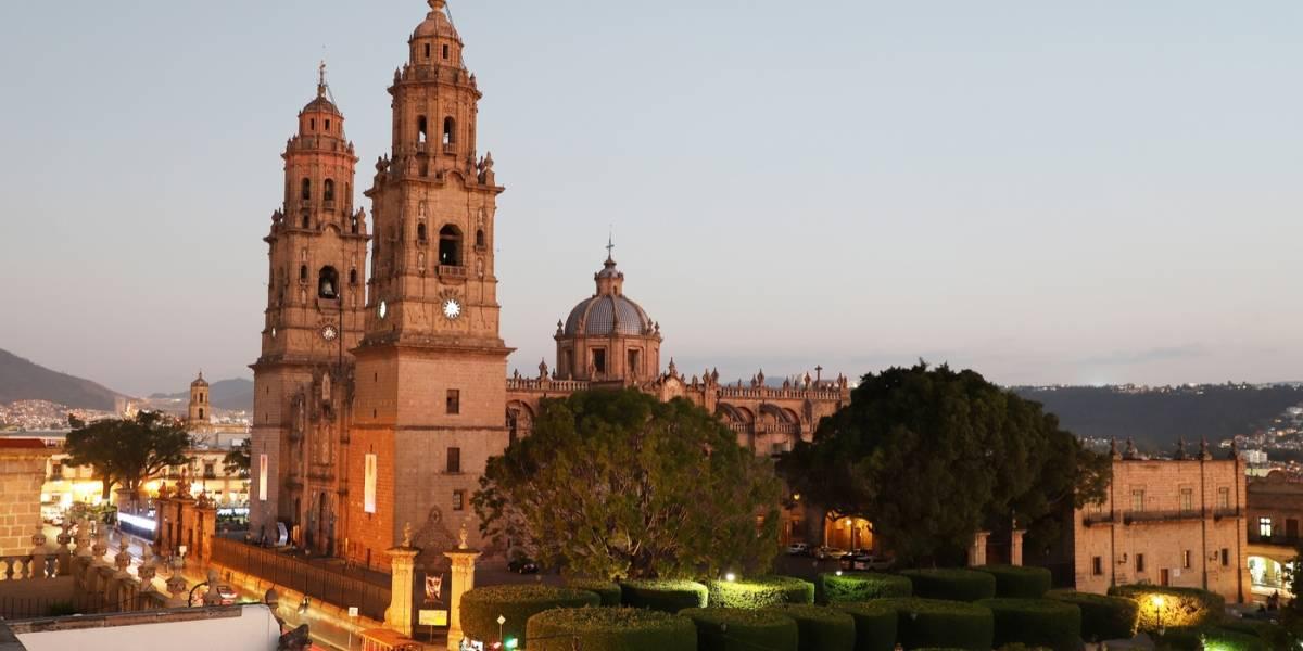 ¿Cuánto cuesta mudarte a una ciudad Patrimonio de la Humanidad en México?