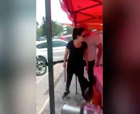 Foto: Tomada de video