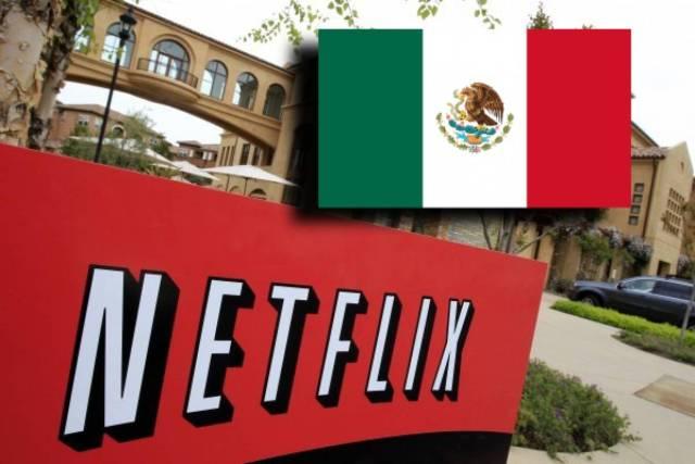Netflix abre vacantes para sus nuevas oficinas en México
