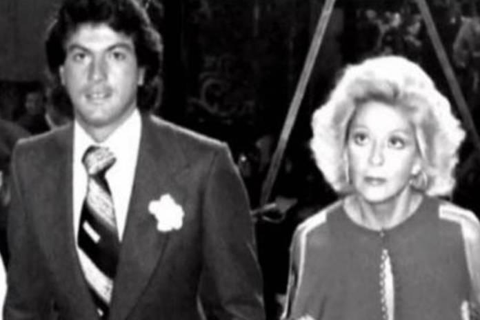 Quién es Fernando Frade en Silvia Pinal: Frente a ti? | Nueva Mujer