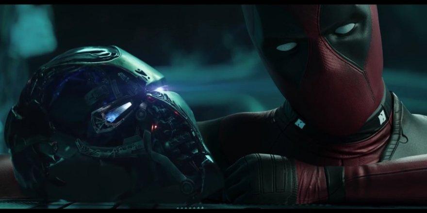 Resultado de imagen para deadpool avengers