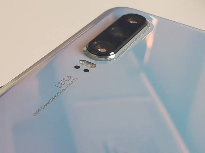 Donald Trump señala que Huawei es bastante peligroso pero podrían llegar a un posible acuerdo