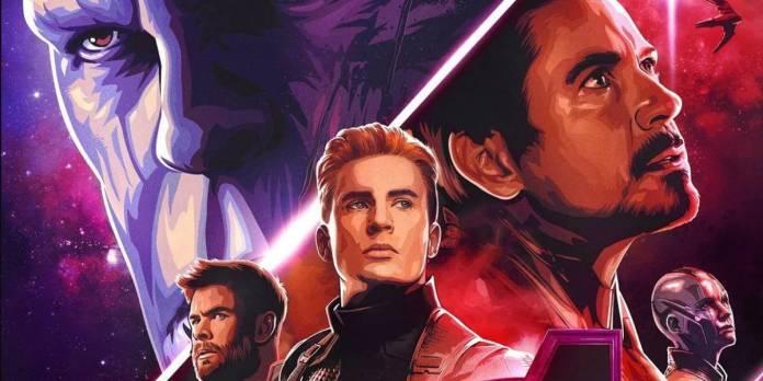 Avengers: Endgame rompe 144 récords de taquilla con su estreno