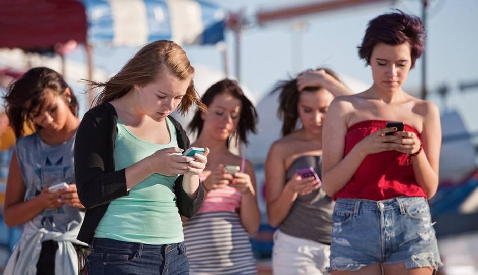 phone distracted distraidos celular