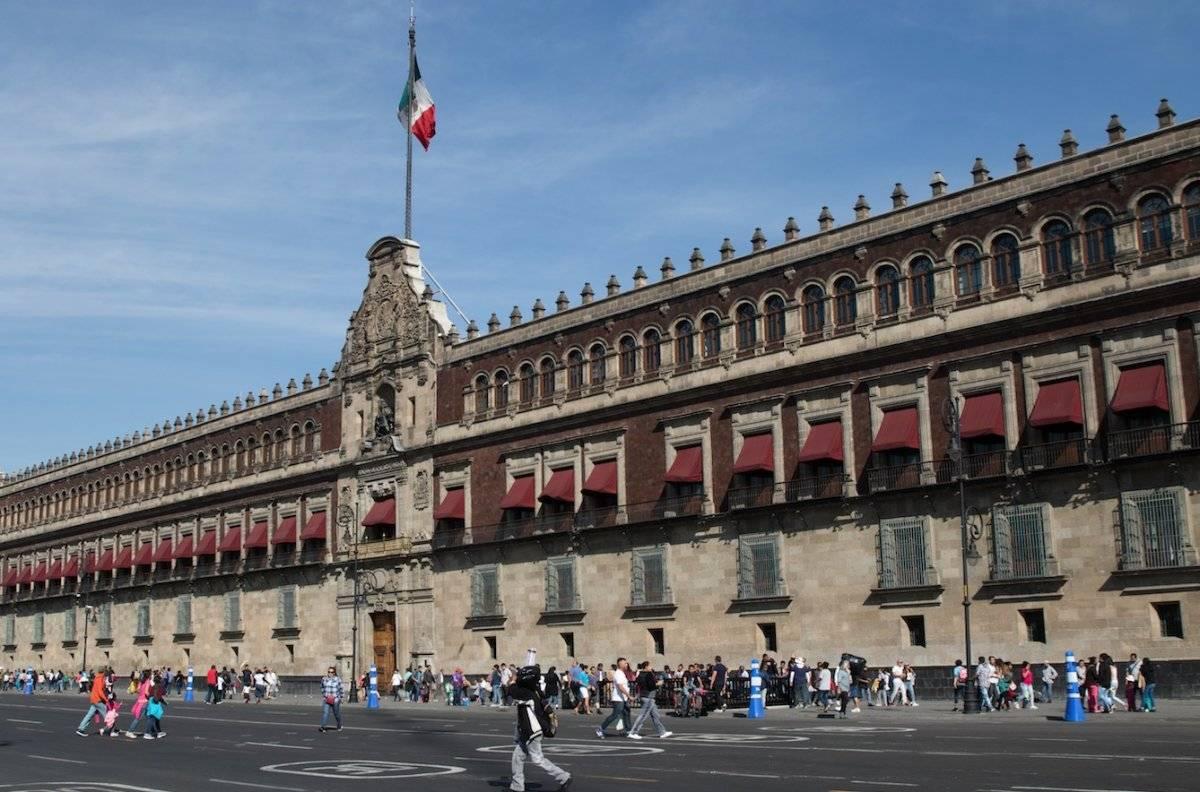 México-recortes