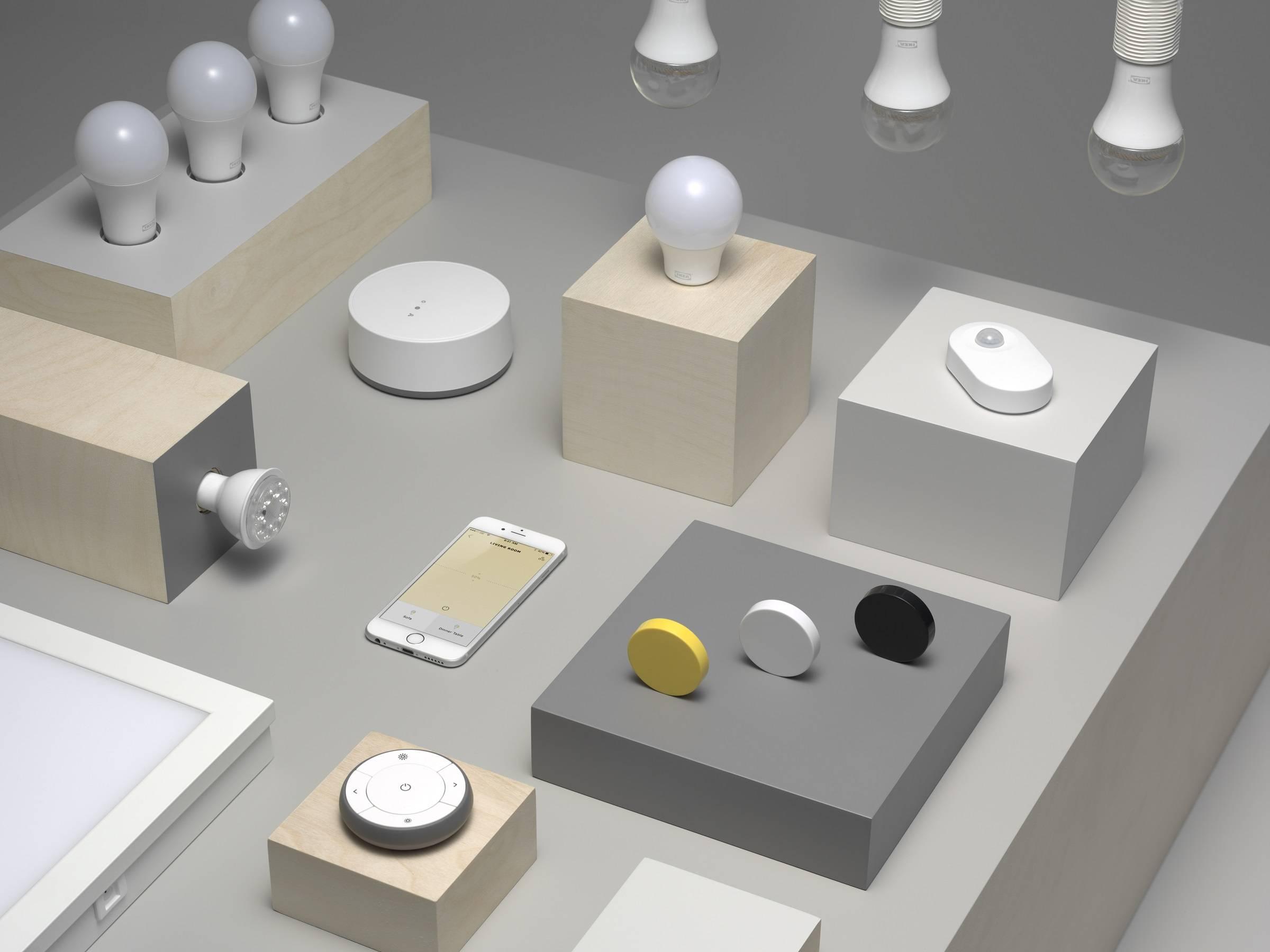 Ikea Smart Home La Empresa Va All In Y Podría Cambiar El