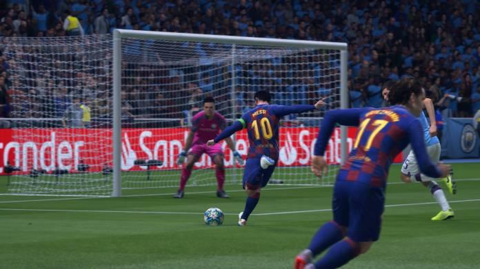 Varias cuentas personales de empleados de EA Sports FIFA fueron hackeadas