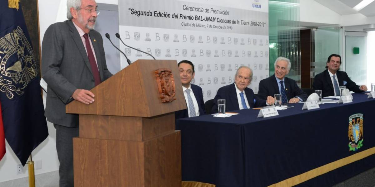 UNAM registra récord de patentes en 2018