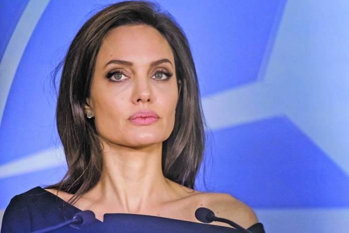 Angelina Jolie pide descalificación de juez privado en medio de su divorcio  de Brad Pitt | Metro