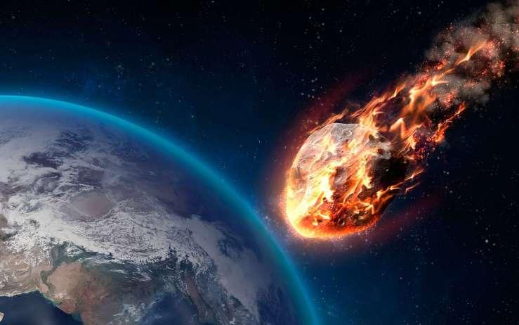 Asteroide: sitio web te muestra que pasaría si una roca espacial impactara en tu ciudad