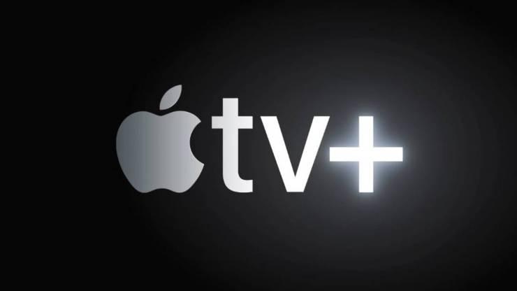 Apple TV+ México