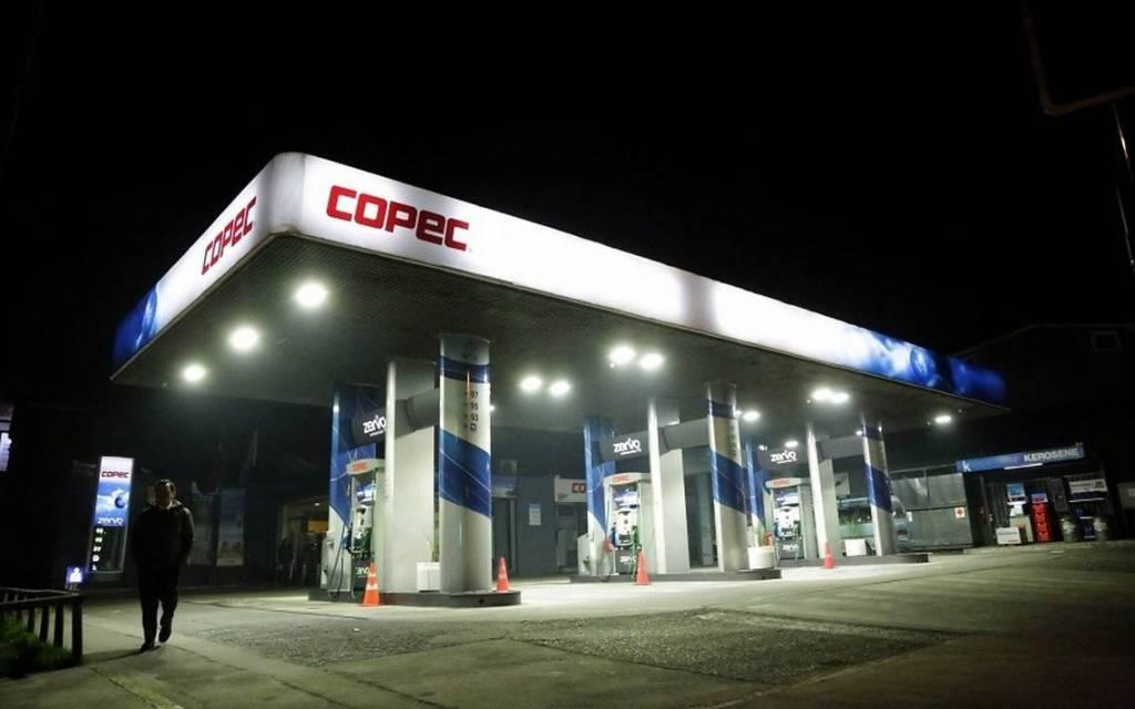 Copec se suma a propuesta de subir el sueldo mínimo y lo eleva a CLP $500 mil para trabajadores