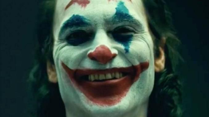 Joker secuela