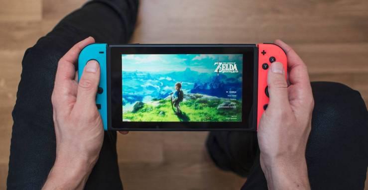 Nintendo Switch ya supera en ventas mundiales a Super Nintendo