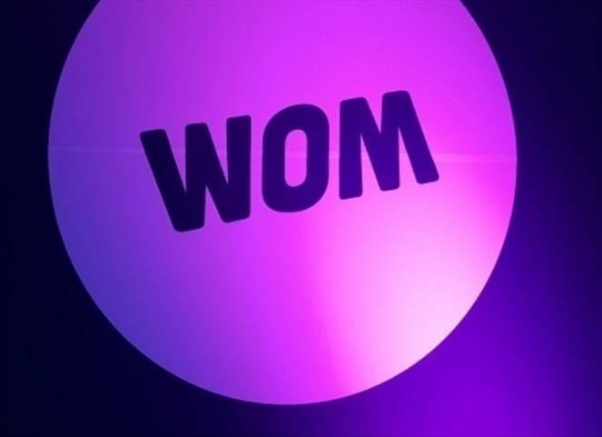 WOM ofrece 4 meses gratis de internet fibra óptica hogar