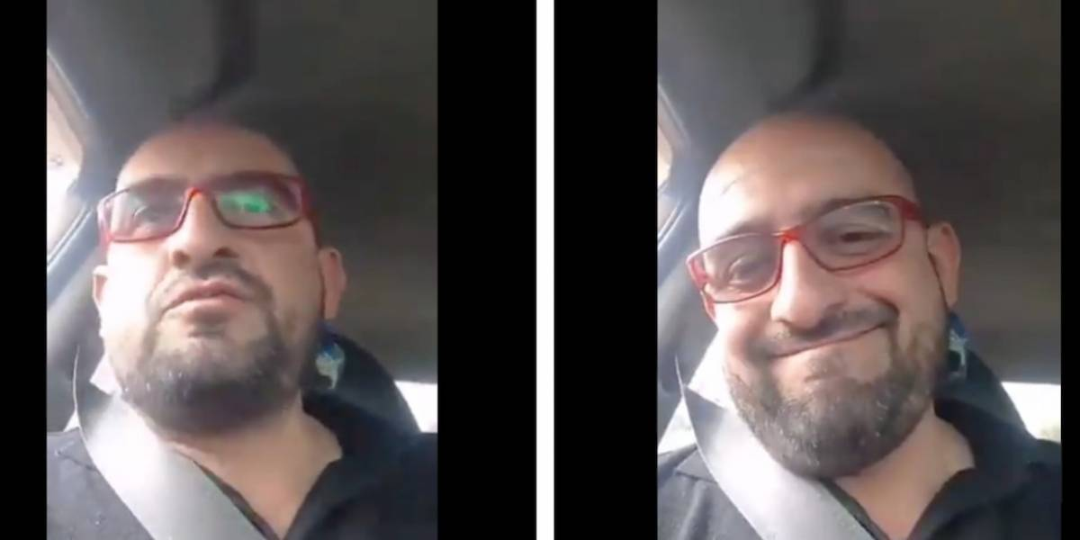 declaraciones de lider de taxistas colombia