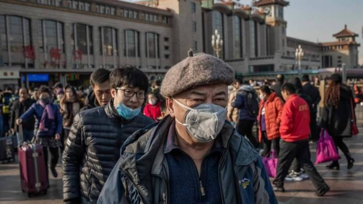 Coronavirus: canciller nacional afirma que chilena contagiada con la enfermedad no corre peligro