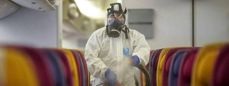 Coronavirus: persona infectada en Alemania no viajó desde China