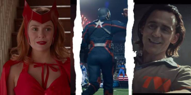 Disney Plus toma por sorpresa a todos a medio Super Bowl con un brevísimo teaser que nos muestra por fin a WandaVision, Loki y The Falcon and the Winter Soldier.
