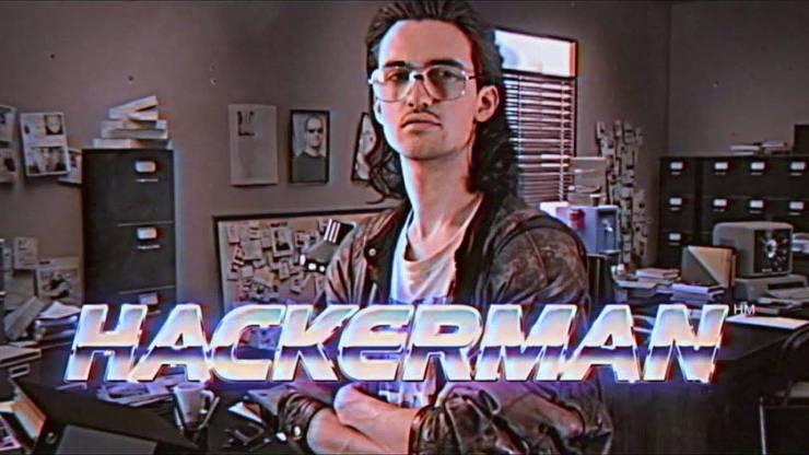 Hackers ciberseguridad
