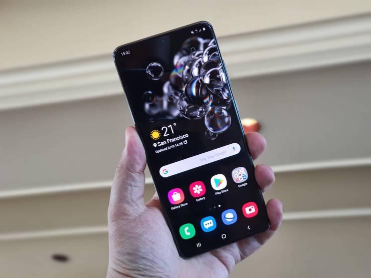 ¿Samsung Galaxy S20 Ultra, Huawei Mate 30 Pro o iPhone 11 Pro Max de Apple?