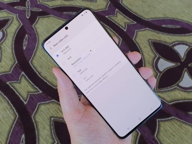Samsung: conoce el precio(valor) para Chile(país) de todos los aparatos que lanzó hoy la compañía