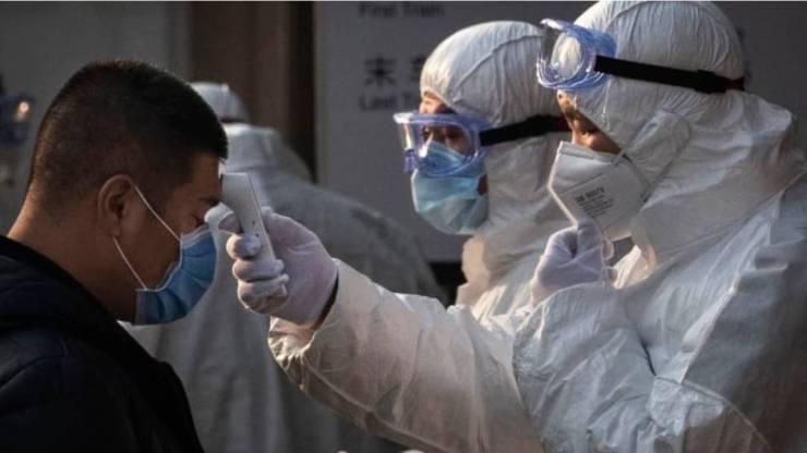Coronavirus: investigadores descubren como la enfermedad se une a las células y logra mutar