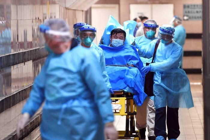 Coronavirus: grupo de pacientes en Estados Unidos recibirá vacuna de prueba