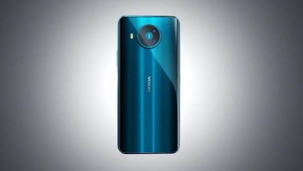 Nokia nuevos equipos