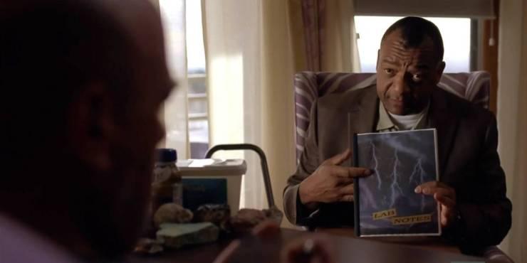 """Better Call Saul """"Wexler v. Goodman"""": tú ganas... [FW Labs]"""