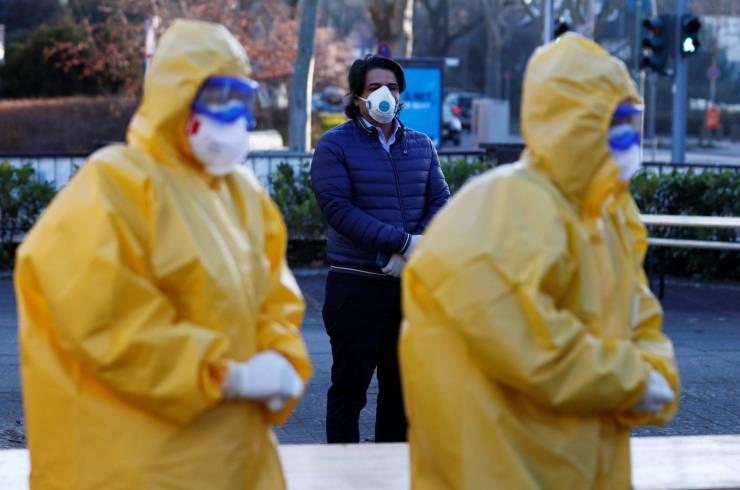 Coronavirus: contagios a nivel mundial alcanzan las 2 millones de personas