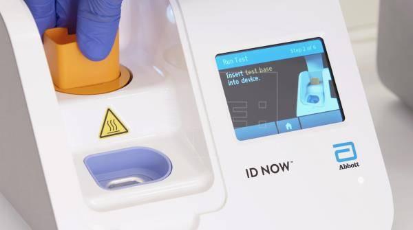 Coronavirus: crean nuevo test para identificar al COVID-19 en solo 5 minutos