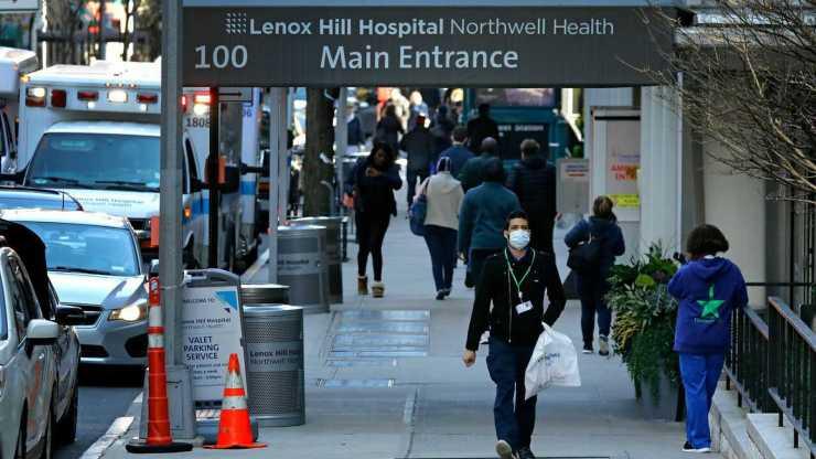 Coronavirus: Bill Gates presenta su plan de tres puntos para derrotar a la enfermedad