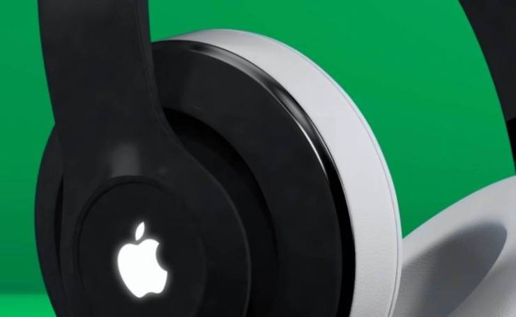 AirPods X Apple