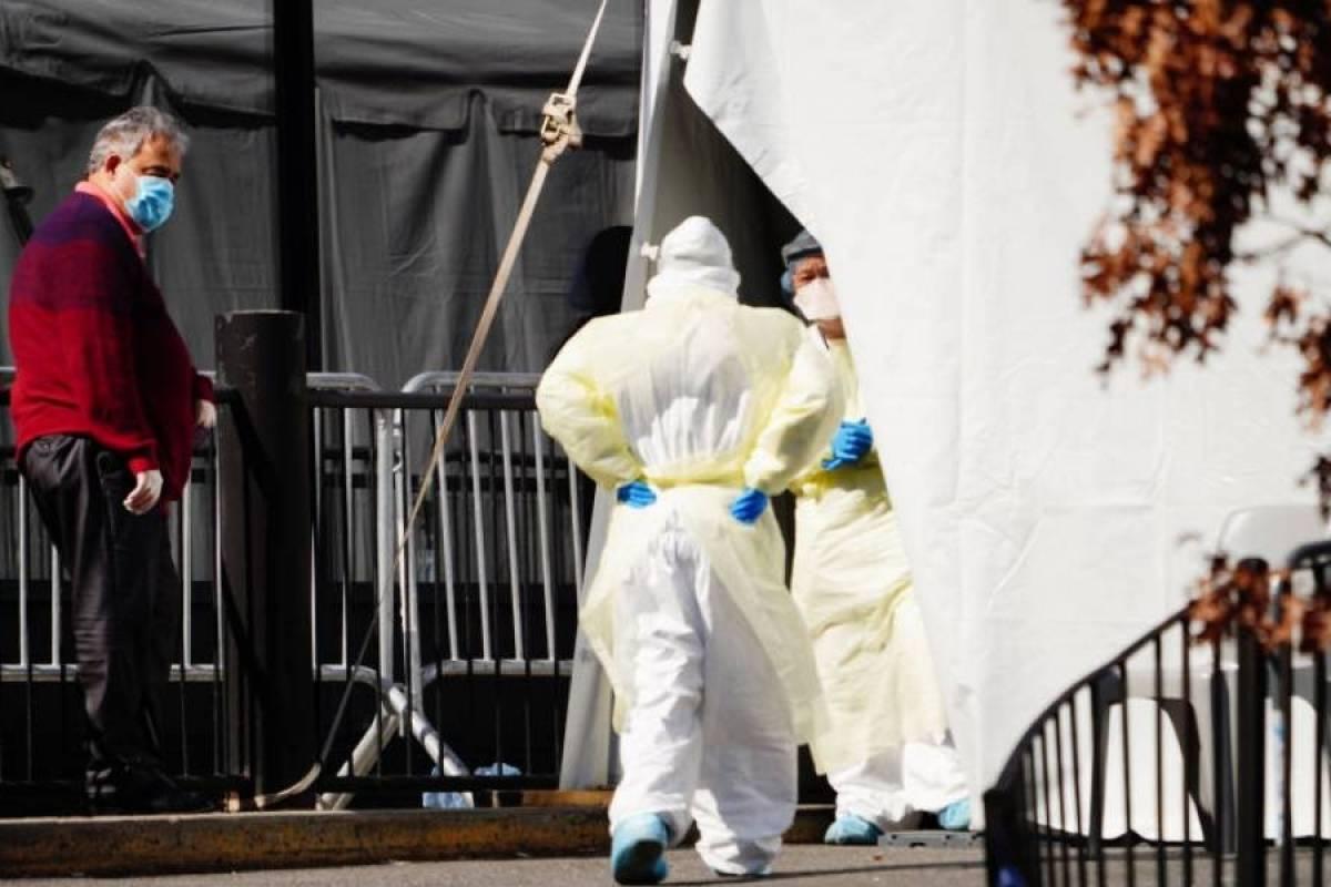 Mundo ultrapassa 2,5 milhões de casos do novo coronavírus